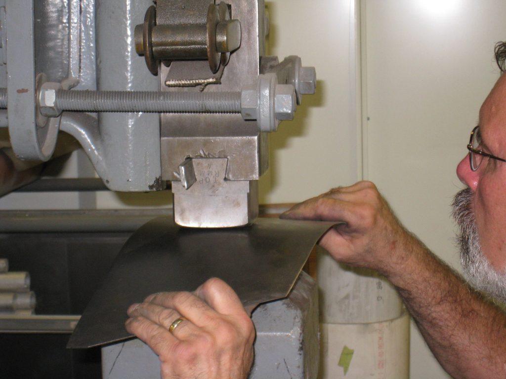 Pettingell Power Hammer